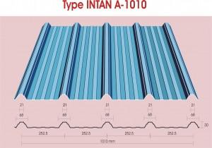 Intan A-1010